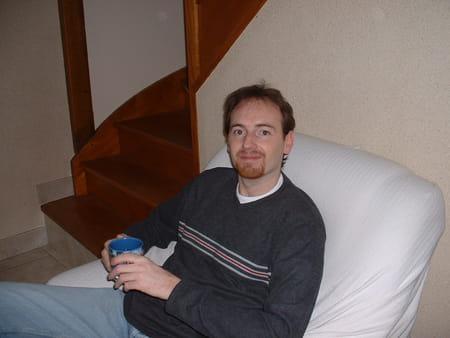 Fabien Dousset