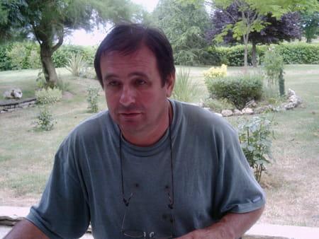 Michel Bouzigon