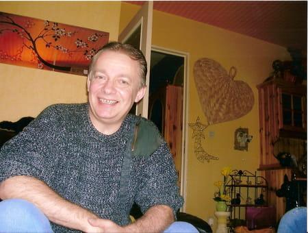 Michel Reginaud