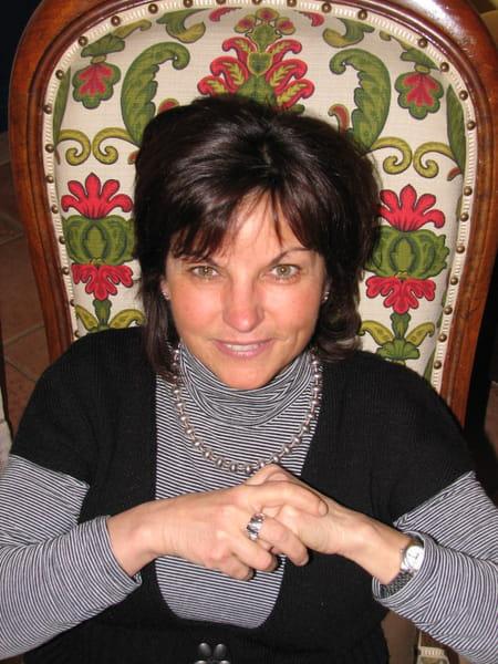 Marie- Claude Floquet