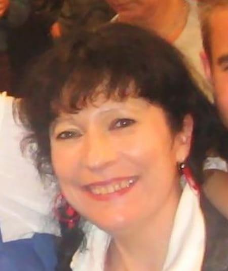 Murielle Barot