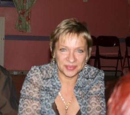 Caroline Coulange