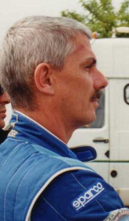 Jean- Paul Milliand