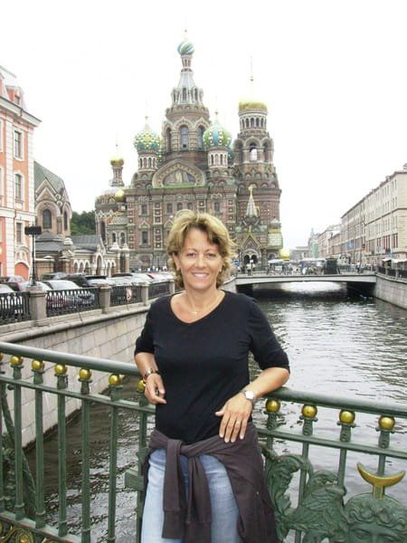 Brigitte Ducros