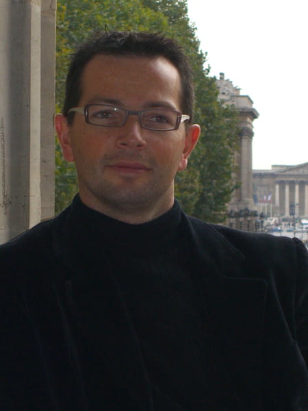Franck Leveque