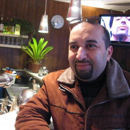 Mouloud Afkir