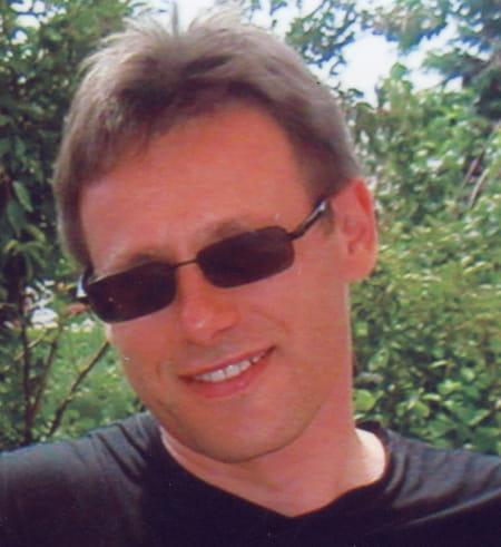 Bertrand Deusch