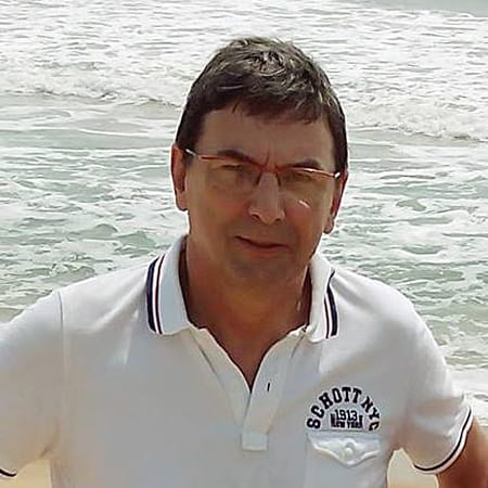Gerard Capdeville
