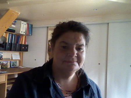 Nicole Grunenbaum  Mhamdi