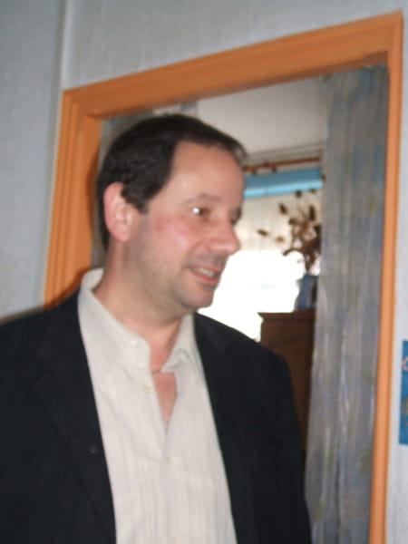 Jean- Noël Griffon- Dzyga