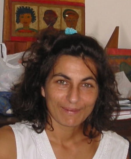 Patricia Teston