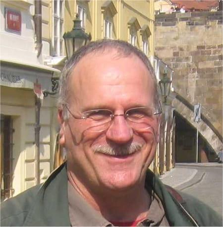 Claude Godin
