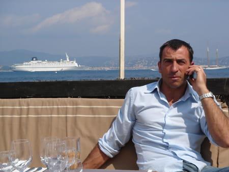 Christophe Tricoit