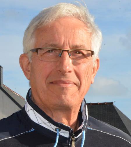 Lucien Baudot