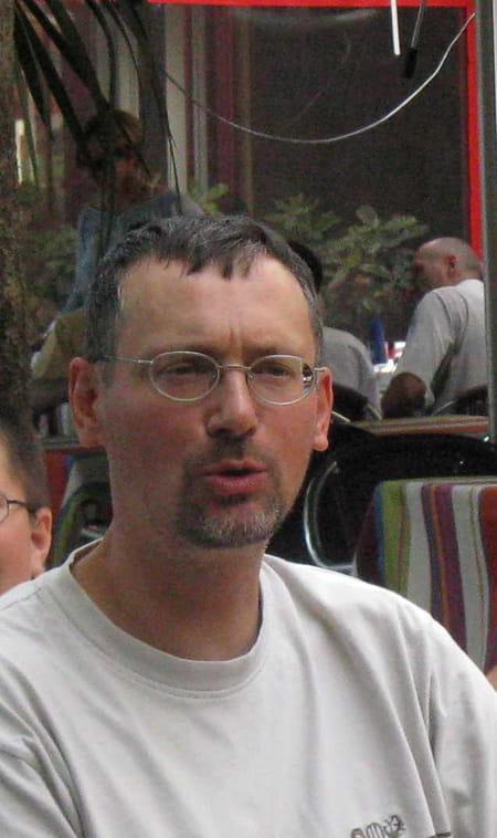 Eric Rimaud