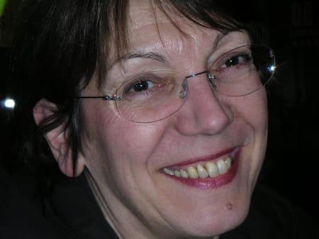 Danièle Faivre