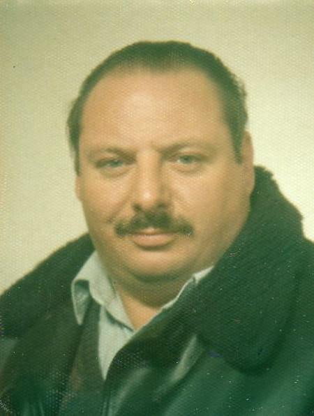 Roger Vilain