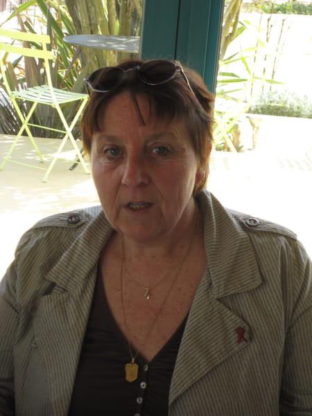 Lysiane Royer  Pantel