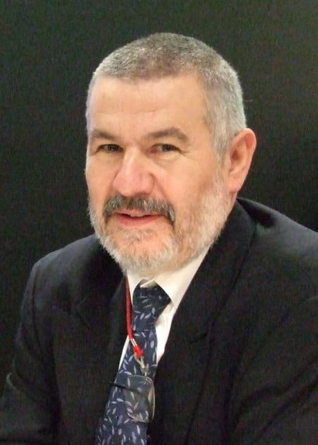 Michel Couvreux