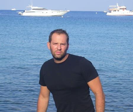Yannick Nouzarede