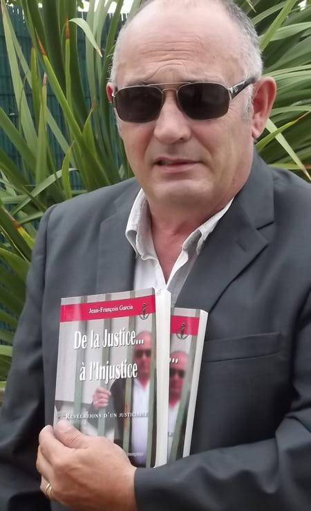 Jean- François Garcia