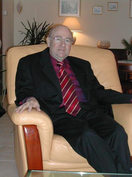 Alain Godin