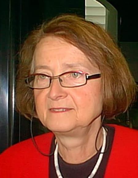 Monique Grandbastien  Bonet