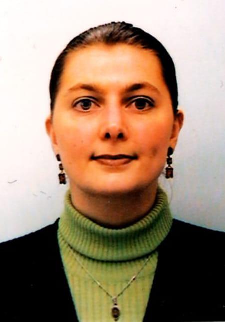 Fanny Baltus