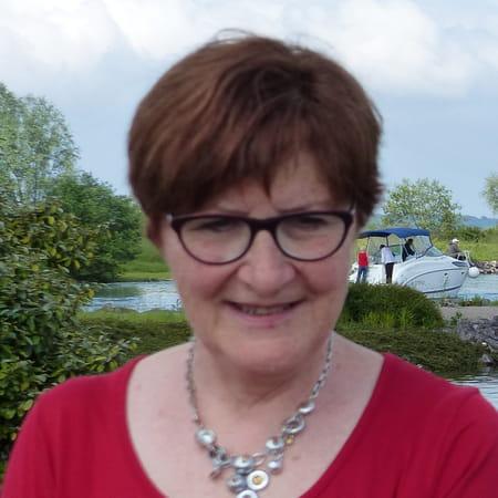 Patricia Lepine