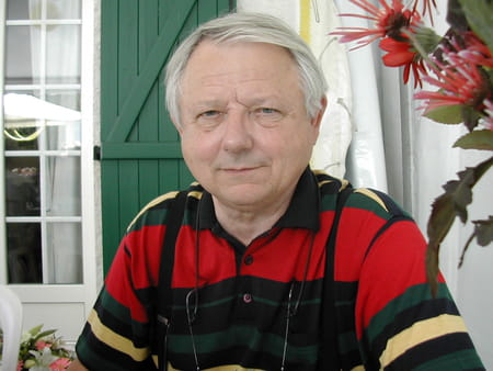 Daniel Bottreau