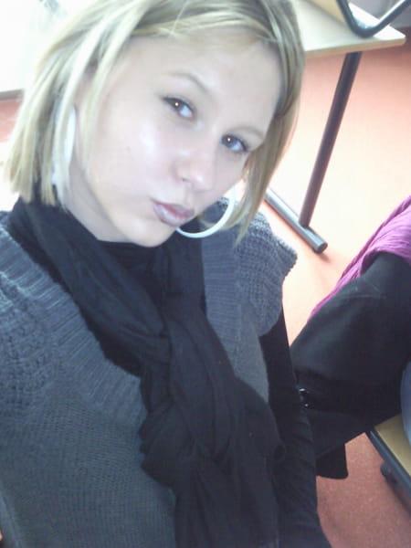 Aline Wieck
