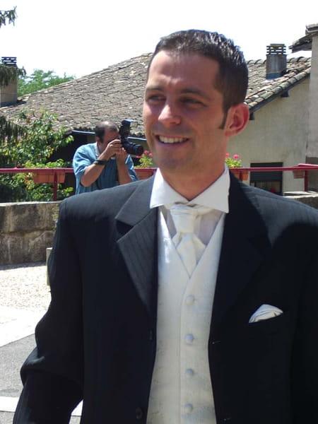 François Albert