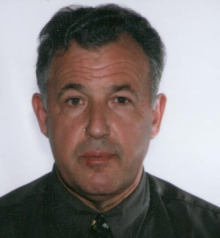 André Clerjaud