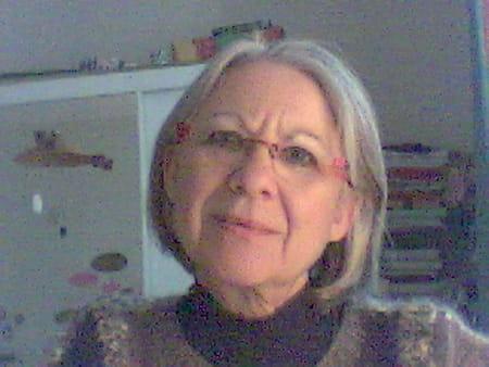 Nicole Rondelaere