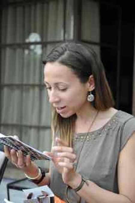 Stéphanie Stéphanie  Guerra