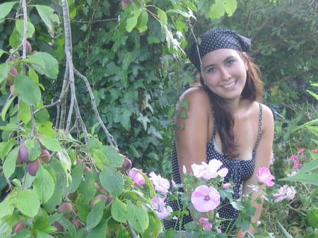 Sandrine Beauvie