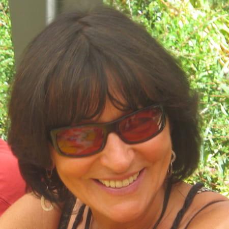 Christiane Faverge