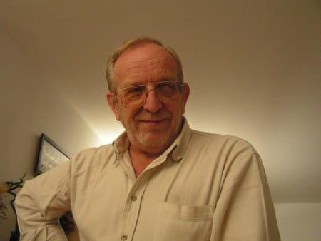 Michel Thouron