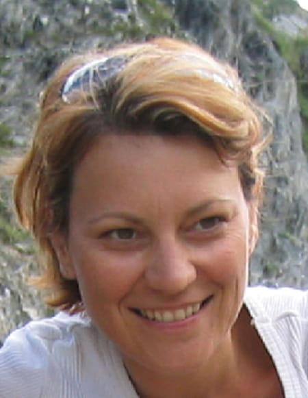 Corinne Servalli