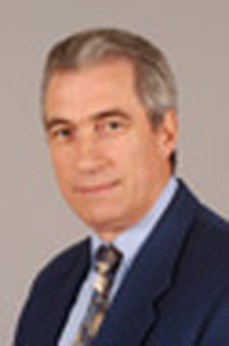 Patrick Bonnin