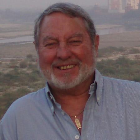 Jean Dumergue