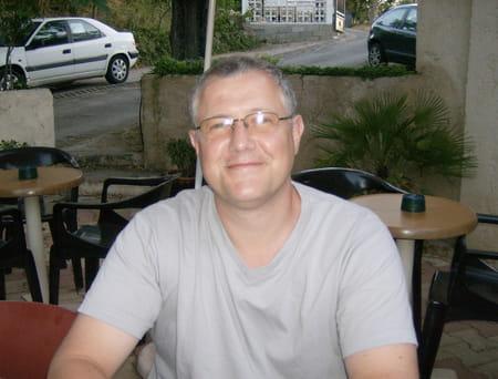 Laurent Devos