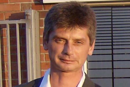 Marcel Degeitere