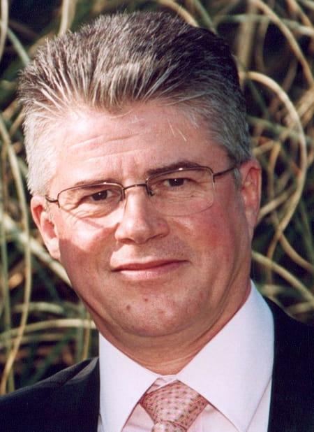 Gérard Belloir