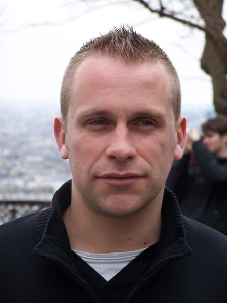 Romain Sautereau