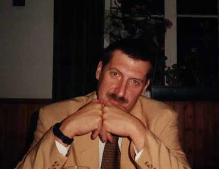 Michel Vanbockestal