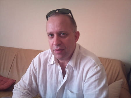 Olivier Duveau