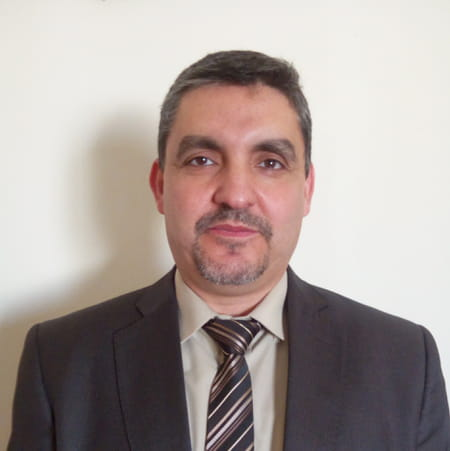 Derradji Bahloul