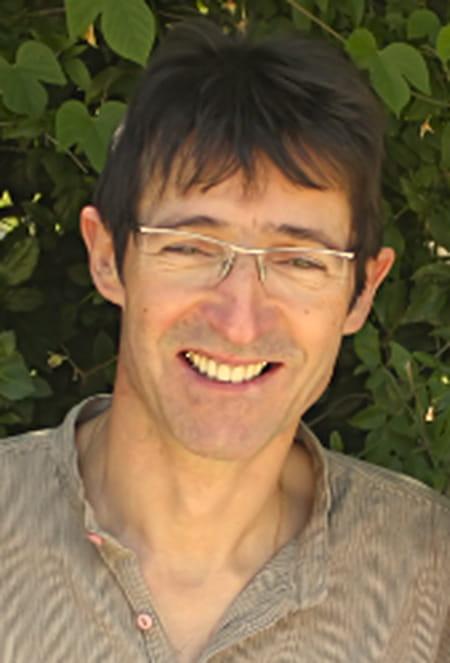 Serge Daumas