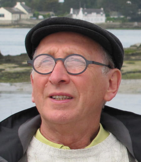Jacky Tougeron
